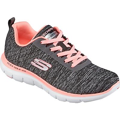 5c90818800b2 SKECHERS Women s Flex Appeal 2.0 Training Shoes - view number 5.  Hover Click to enlarge