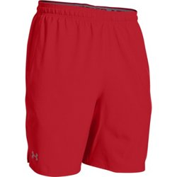 Men's Qualifier Woven Short