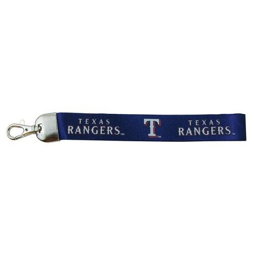 Pro Specialties Group Texas Rangers Wristlet Lanyard