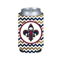 Kolder New Orleans Pelicans Kolder Kaddy™ 12 oz. Can Insulator