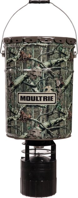 Moultrie 6.5 Econo Plus  Analog Hanging Feeder