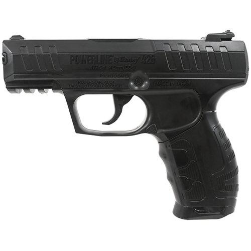 Daisy® Powerline 426 CO₂ Air Pistol