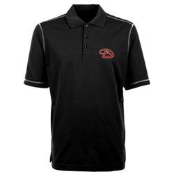 Antigua Men's Arizona Diamondbacks Icon Piqué Polo Shirt