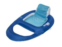SwimWays Spring Float® Recliner