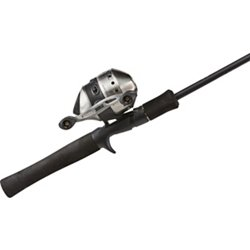 "33® 5'6"" M Freshwater Spincast Rod and Reel Combo"