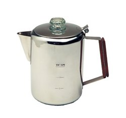 Texsport 9-Cup Percolator