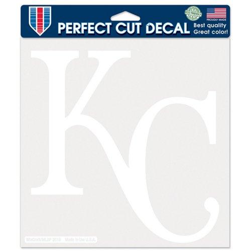 WinCraft Kansas City Royals Perfect Cut Decal