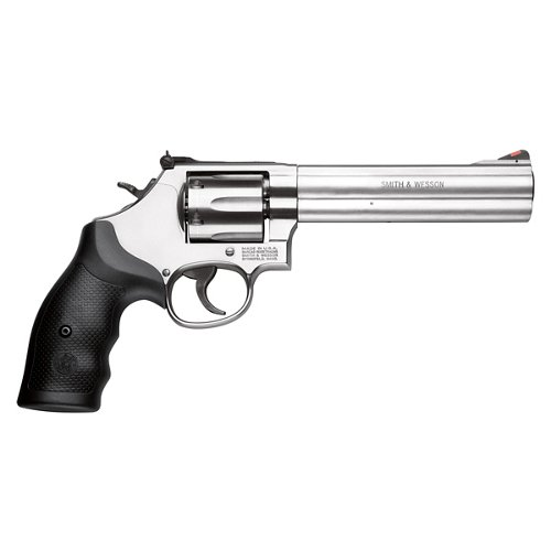 Smith & Wesson Model 686 .357 Magnum/.38 S&W Special +P Revolver