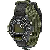 Academy Sports + Outdoors Men's Fast-Wrap Digital Watch