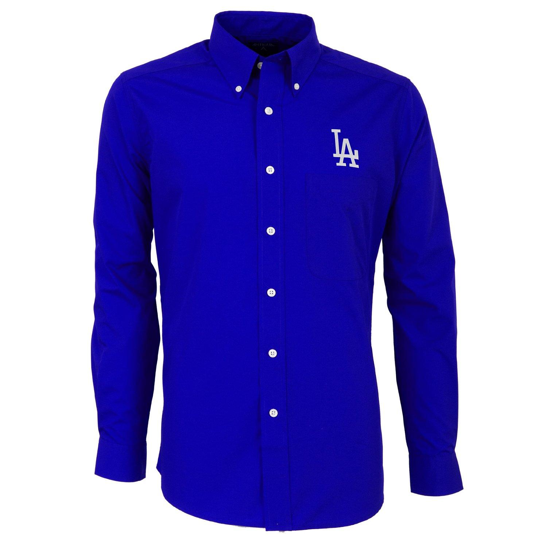 Womens Plus Size Dodgers Shirt