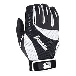 Adults' 2nd-Skinz Batting Gloves