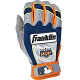 Franklin Adults' Miguel Cabrera CFX Pro Signature Series Batting Gloves