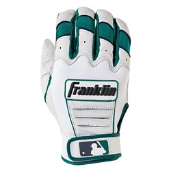 Franklin Adults' Robinson Cano CFX Pro Signature Series Batting Gloves