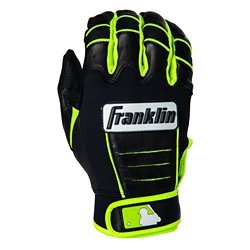 Adults' David Ortiz CFX Pro Signature Series Batting Gloves