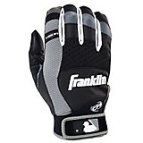 Franklin Adults' X-Vent Pro Batting Gloves