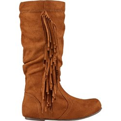 Girls' Amberly Casual Boots