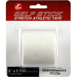 "2"" Self-Stick Stretch Athletic Tape"