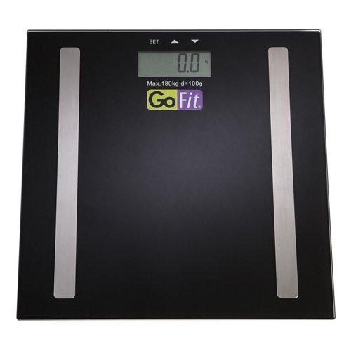GoFit Body Comp Scale