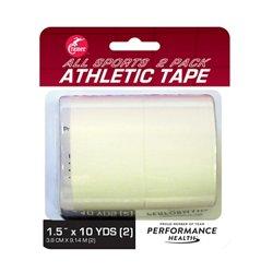 Cramer 10-yard Athletic Tape 2-Pack