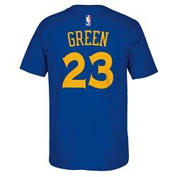 adidas Men's Golden State Warriors Draymond Green T-shirt