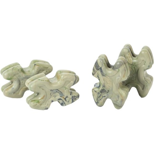 LimbSaver Camo Twistlox Split-Limb Dampeners 4-Pack
