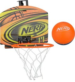 NERF™ Sports Nerfoop Basketball Set
