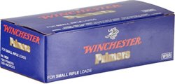 Winchester 6-1/2 - 116 Small Rifle Primers