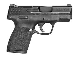 Smith & Wesson M&P45 Shield .45 Auto Pistol