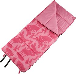 Wenzel Kids' Moose 40° Sleeping Bag