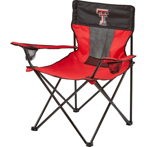 Logo Texas Tech University Elite Chair