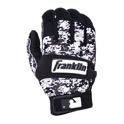 Adults' All-Weather Pro Batting Gloves