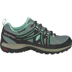Women's Ellipse 2 Waterproof Hiking Shoes