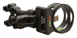 Truglo CARBON XS™ Xtreme 0.019 5-Pin Archery Sight