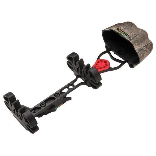 Truglo TRU-TEC™ LT Realtree Xtra® 5-Arrow Quiver