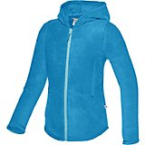 Magellan Outdoors Girls' Polar Fleece Full Zip Jacket