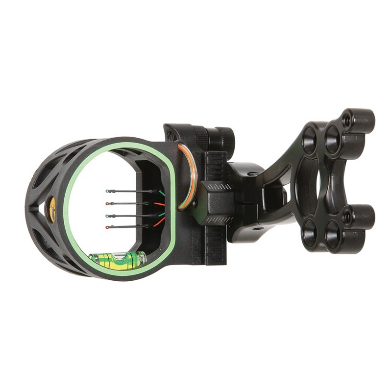 Trophy Ridge Joker 4-Pin Sight – Arrows/ Tips And Accessories at Academy Sports