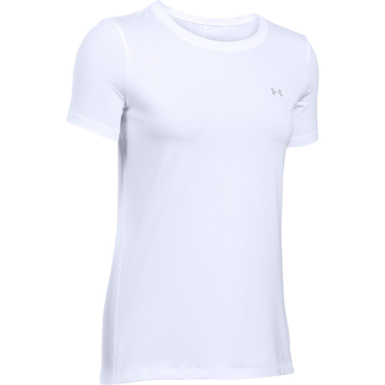 5178148c Display product reviews for Under Armour Women's HeatGear Armour Short Sleeve  Shirt