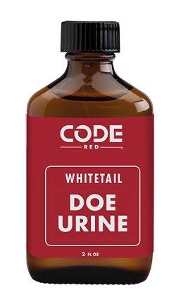 Code Red 2 oz. Whitetail Doe Urine