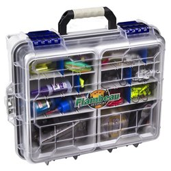 Waterproof Satchel Tackle Box