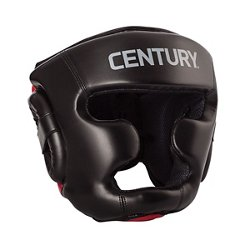 Adults' Full Face Headgear