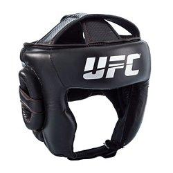 Professional Open-Face Headgear