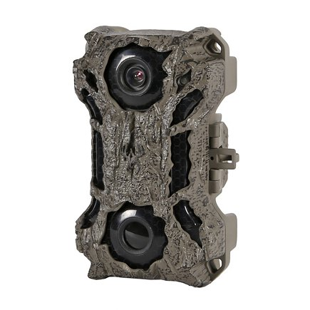 Wildgame Innovations Crush X 20 Lightsout 200 Mp Infrared Game