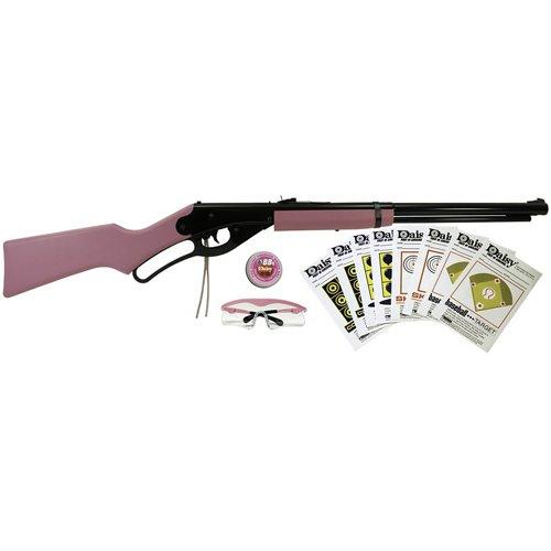 Daisy® 1998 .177 Air Gun Fun Kit
