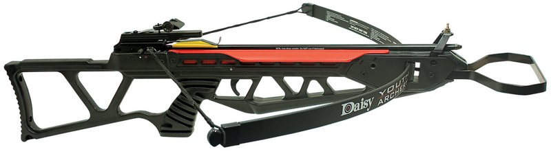Daisy® Youth YA4003 Crossbow - Archery, Bows And Cross Bows at Academy Sports thumbnail