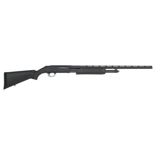 Mossberg 500 Hunting All-Purpose Field 20 Gauge Pump-Action Shotgun