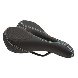 Bell Comfort Sport Performance Bike Saddle
