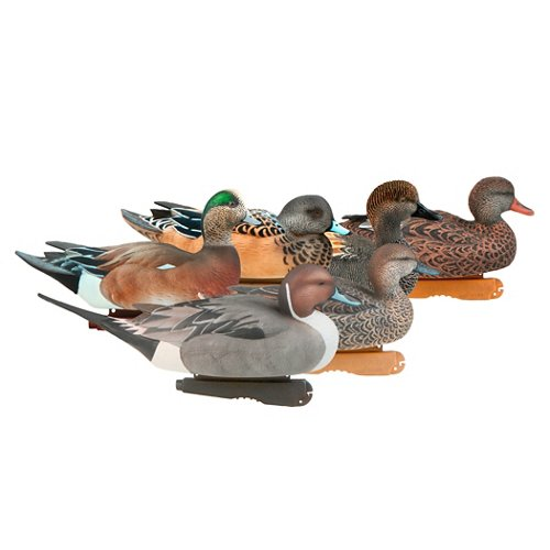 Greenhead Gear® Pro-Grade Puddler Duck Decoys 6-Pack