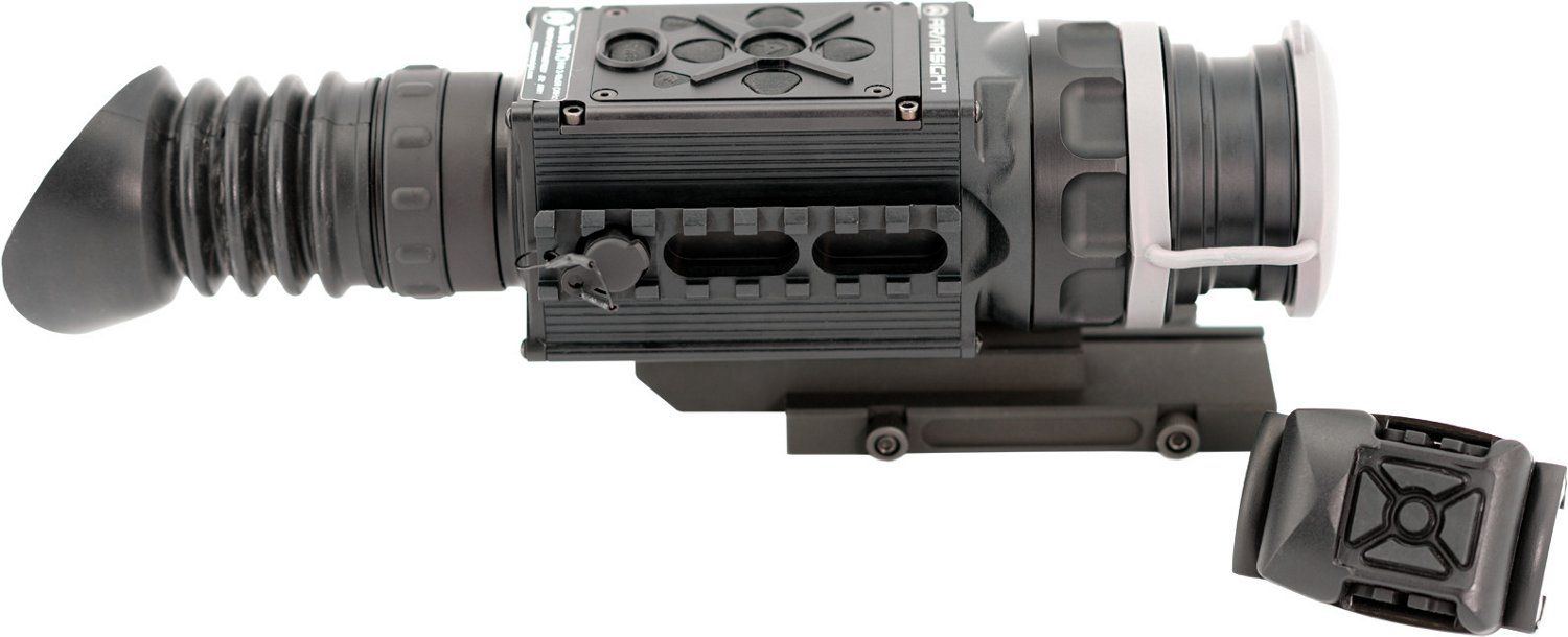 Armasight Zeus-Pro 640 2 -16 x 50 30 Hz Thermal Imaging Weapon Sight - view number 2