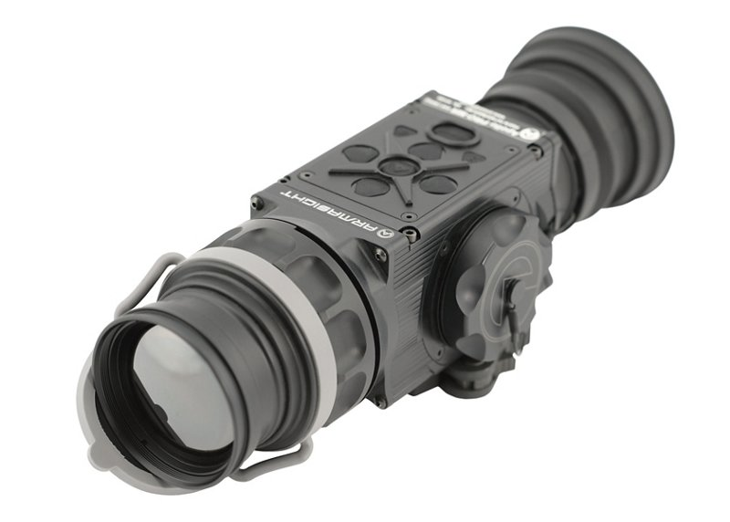 Armasight Apollo-Pro MR 640 50 mm 30 Hz Thermal Imaging Clip-On System - Optics, Binoculars at Academy Sports thumbnail
