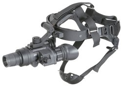 Nyx-7 Pro GEN 3+ Alpha Night Vision Goggles